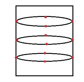 电机各个配件检测,思瑞三坐标方案一应俱全(图8)