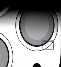 """手机外观瑕疵一体化检测方案,表面瑕疵""""一网打尽""""(图11)"""